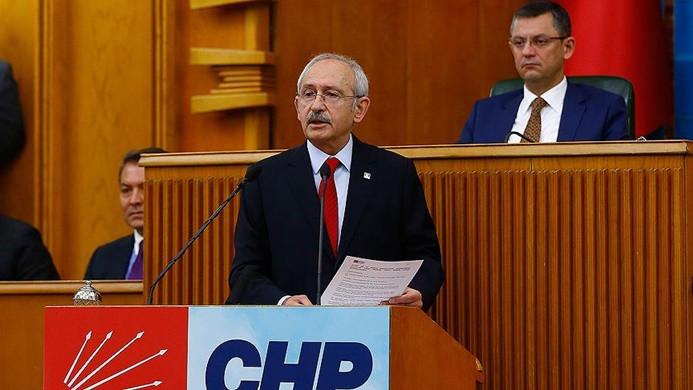 Kılıçdaroğlu'ndan 197 bin liralık tazminata yanıt