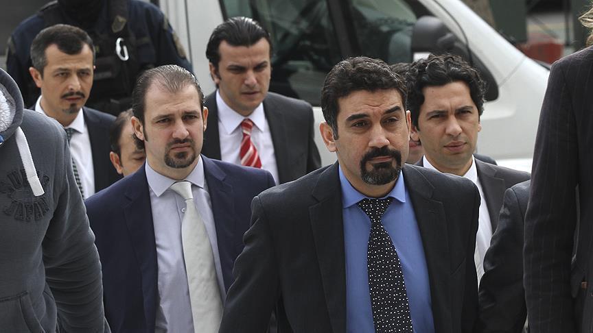 Yunanistan 8 FETÖ'cü askeri kampta mı saklıyor?