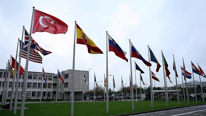 NATO ülkelerinden dev kaynak