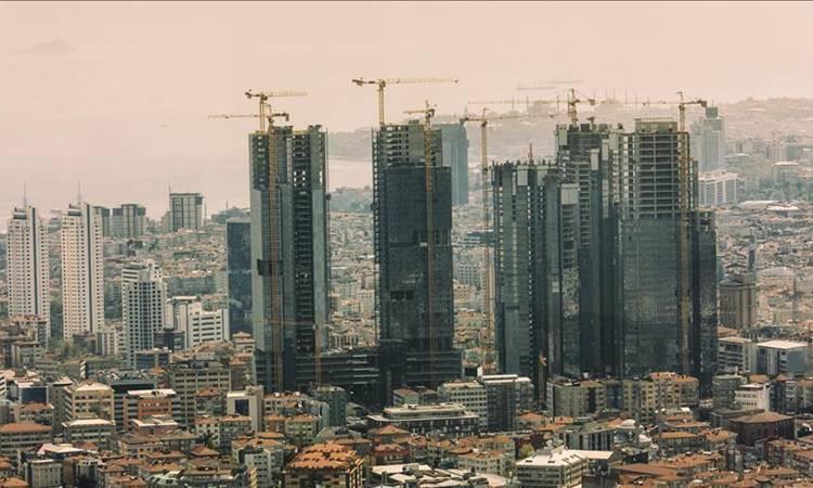 İstanbul'da ilçe ilçe konut fiyatları