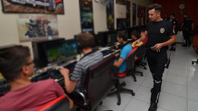 'Çocuklarımız Güvende' uygulamasında 12 kayıp bulundu