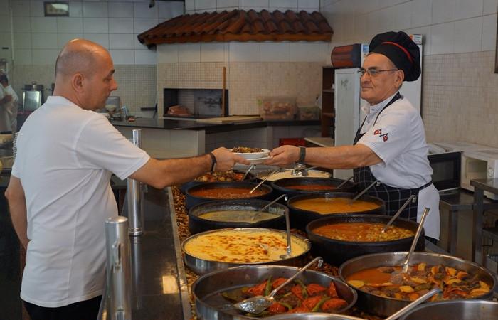 'Belge'si olmayan lokanta açamayacak