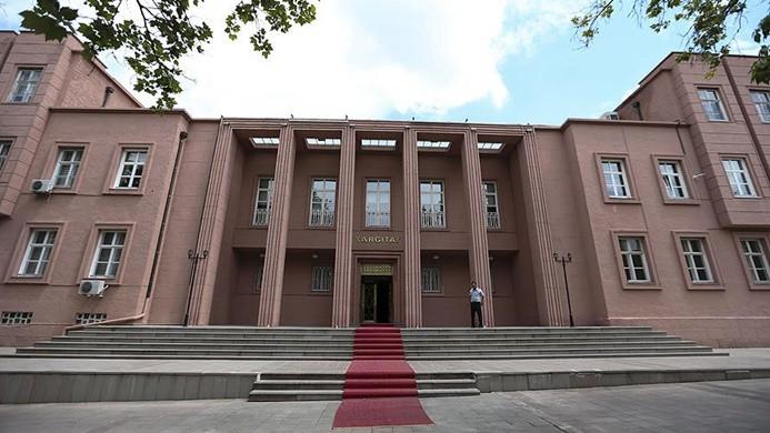 Yeni Yargıtay üyelerinin görev yerleri belirlendi