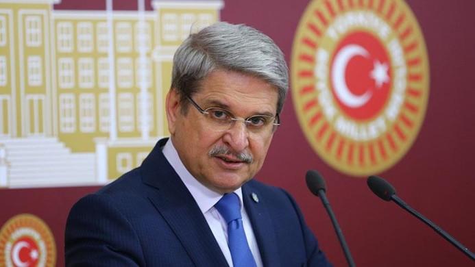 İYİ Parti'den Akşener'in 'kurultay kararı' değerlendirmesi