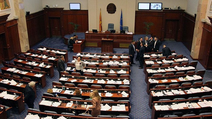 Makedonya referandum için uzlaşamadı
