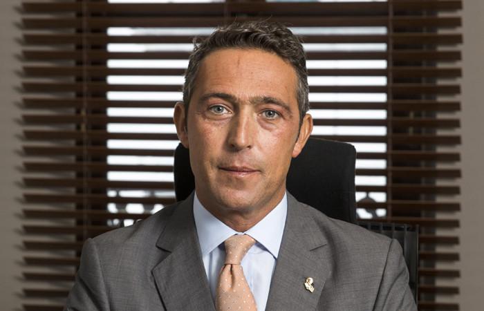 CBI'de Türkiye'yi Ali Koç temsil edecek