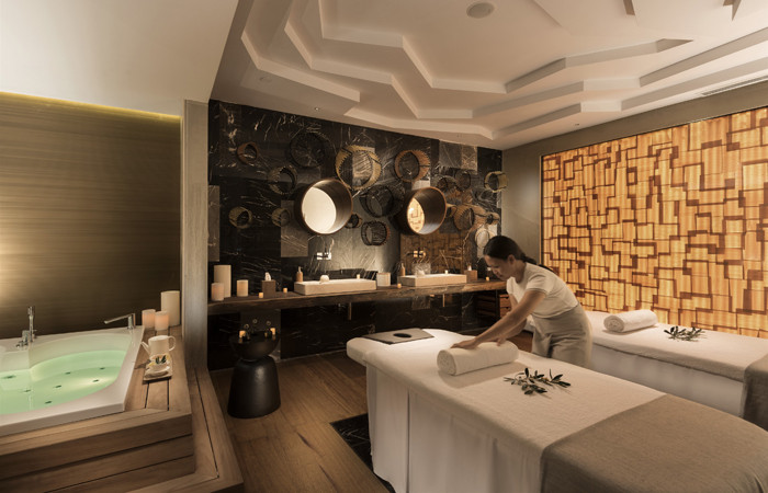 "Swissôtel Bodrum'a, ""En İyi Lüks Butik Resort Otel SPA"" ödülü"