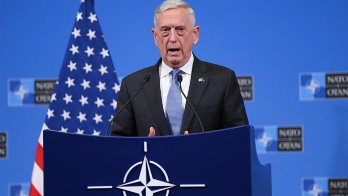 ABD'den 'Türkiye'ye yaptırım' açıklaması