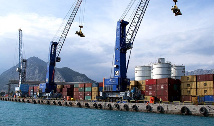 Trabzon, Vietnam'a ihracatta ilk 5'te