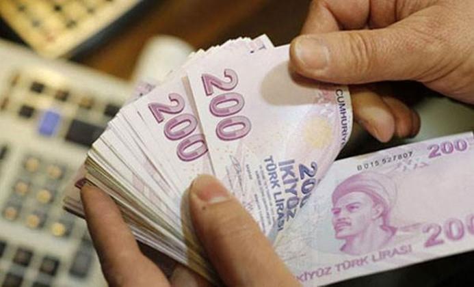 45 milyar liralık borç yapılandırıldı