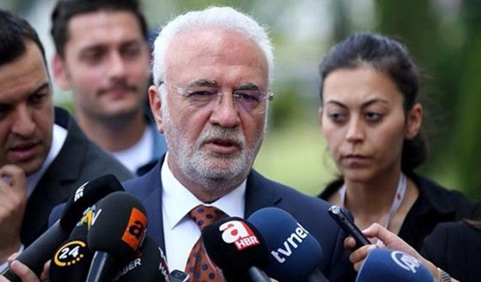 AK Partili Elitaş'tan 'kabine' açıklaması