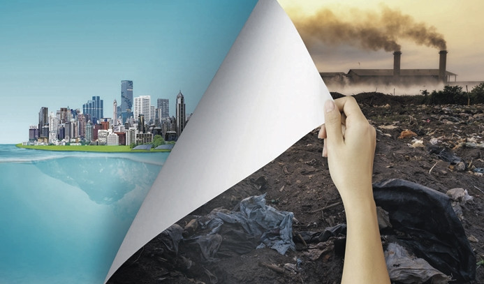 Biyogaz teknolojisi enerjiyi çöpten kurtaracak