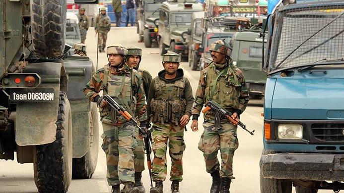 Keşmir'deki çatışmalarda bu yıl 241 kişi öldü