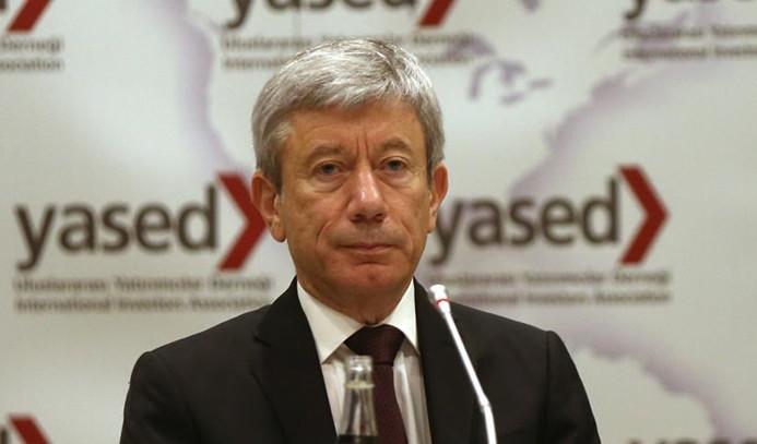 """""""Uluslararası yatırımcıların Türkiye'ye güveni tam"""""""