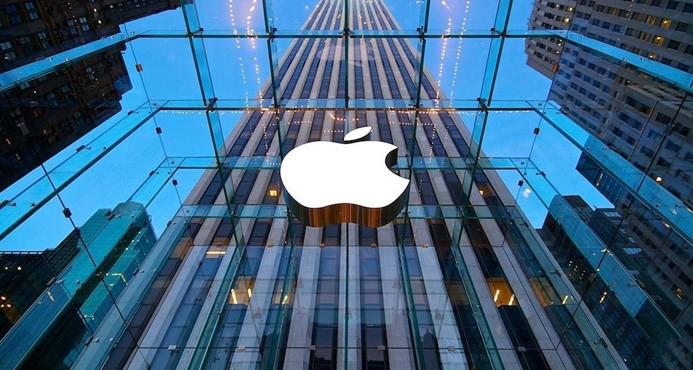 Apple'ın değeri 1 trilyon dolara ulaştı