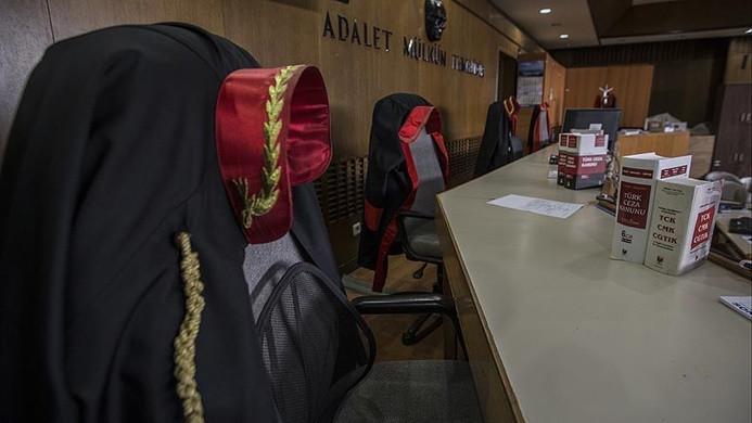 Karşı gazetesi çalışanlarına yönelik iddianame kabul edildi
