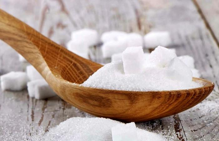 Şekerin tadı kaçtı!