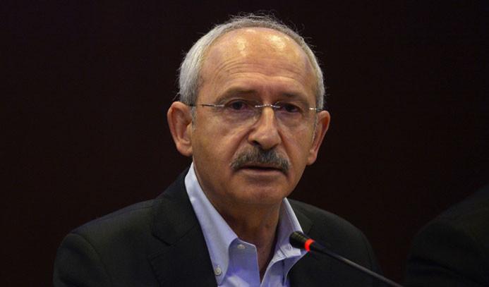 Kılıçdaroğlu, Uras'ın eşine başsağlığı diledi