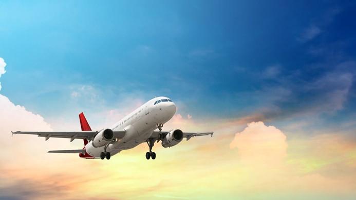 Yolcuların % 5'i Türkiye'den taşındı