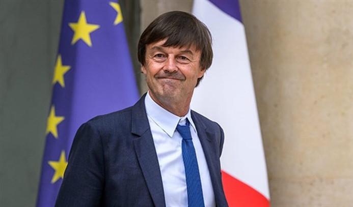 Fransa Çevre Bakanı istifa etti: Macron ile aynı fikirde değiliz