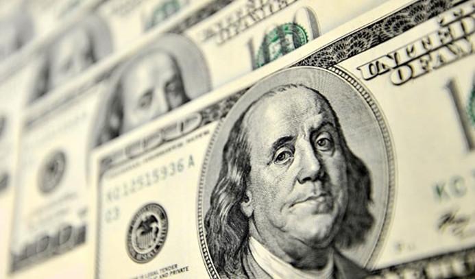 Dolar/TL, 6.60 seviyelerinden 6.40'lara geriledi