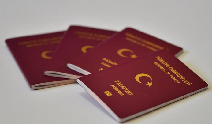 Bakanlık'tan 'pasaport şerhi' açıklaması