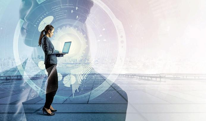 Bilişim sektörü kadınlarla büyüyor!