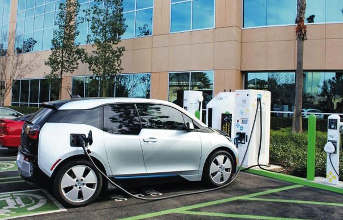 'Elektrikli otomobil' dizele yaklaşıyor