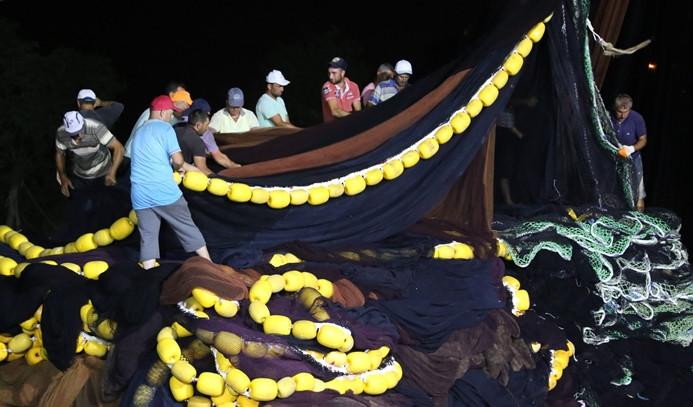Av yasağı sona erdi, İstanbullu balıkçı eli boş döndü