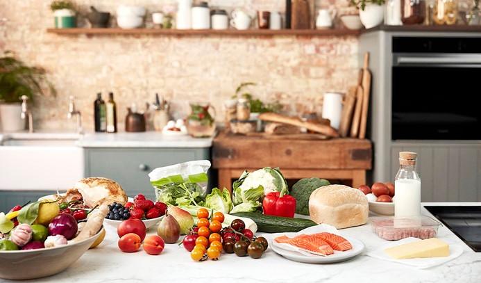Gıda israfına karşı alışveriş ve taze saklamanın 12 ipucu