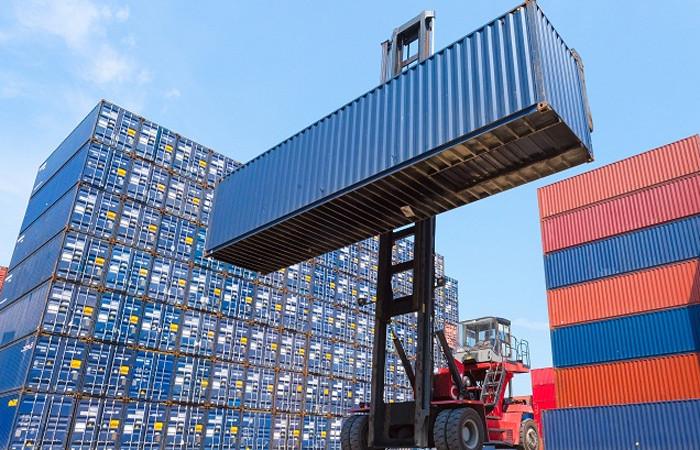 Büyümede net ihracat katkısı