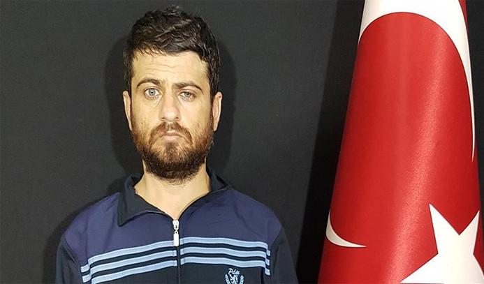 MİT'ten Reyhanlı saldırısının planlayıcısına operasyon