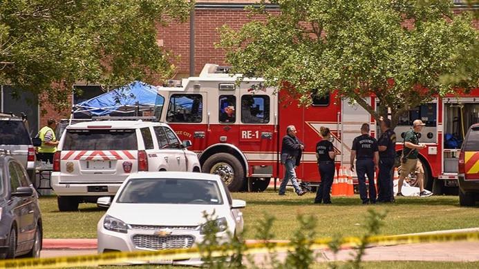 ABD'de silahlı saldırı: 3 ölü, 2  yaralı