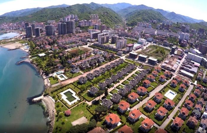 Trabzon'a yabancı ilgisi sürüyor