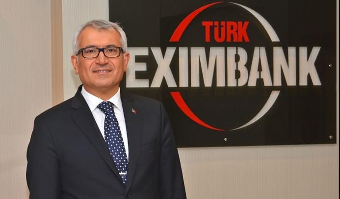 Türk Eximbank'tan Londra çıkarması