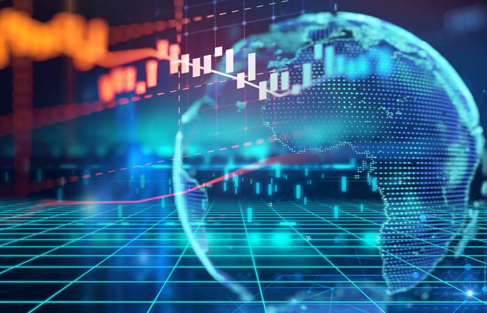 Dünya ekonomisi halen sallantıda