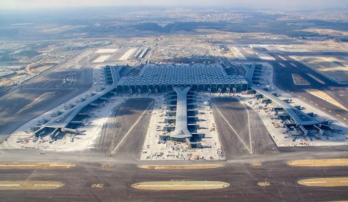3. havalimanıyla ilgili iddialara yanıt