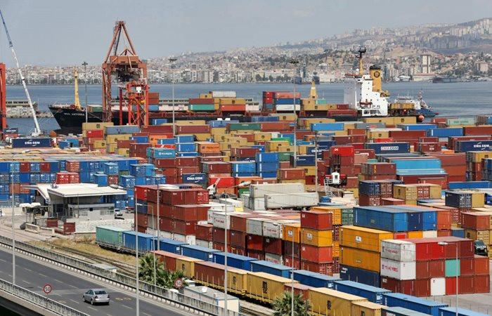 Dış ticaret açığında yüzde 59 düşüş