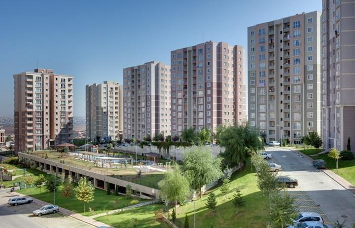 İstanbul'da en çok konut satılan ilçeler