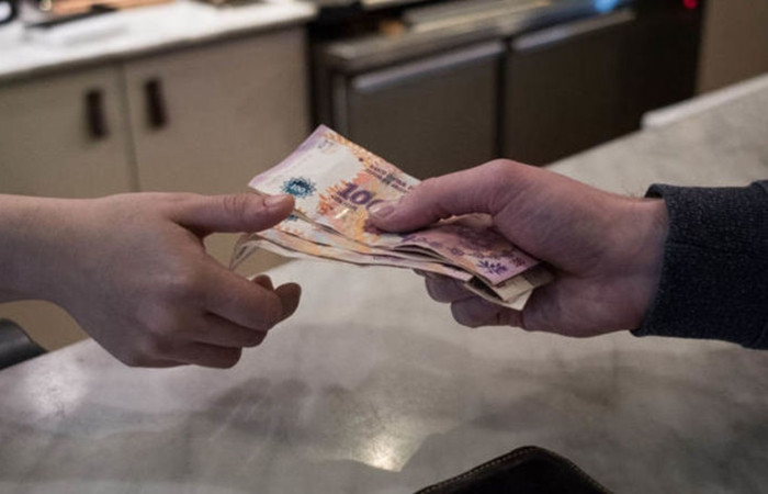 Arjantin ekonomisinde 'acil' önlem