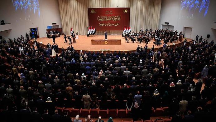 Irak'ta hükümet kurma çalışmaları ertelendi