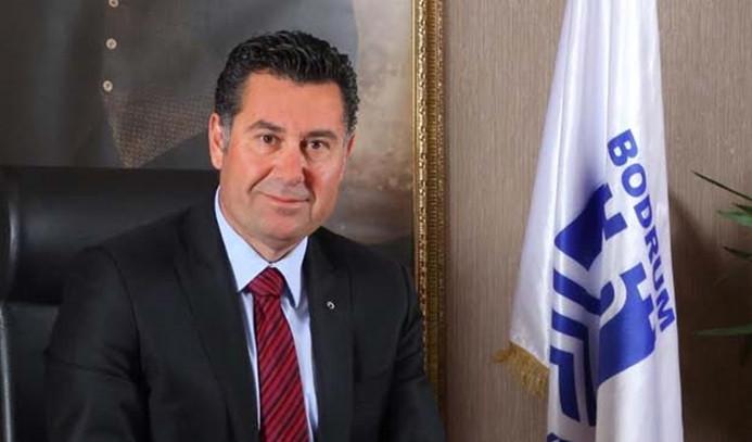 Bodrum Belediye Başkanı Kocadon'a 38 gün hak mahrumiyeti cezası