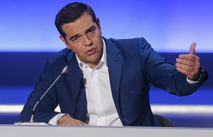 Yunanistan, Arjantin olmamalı