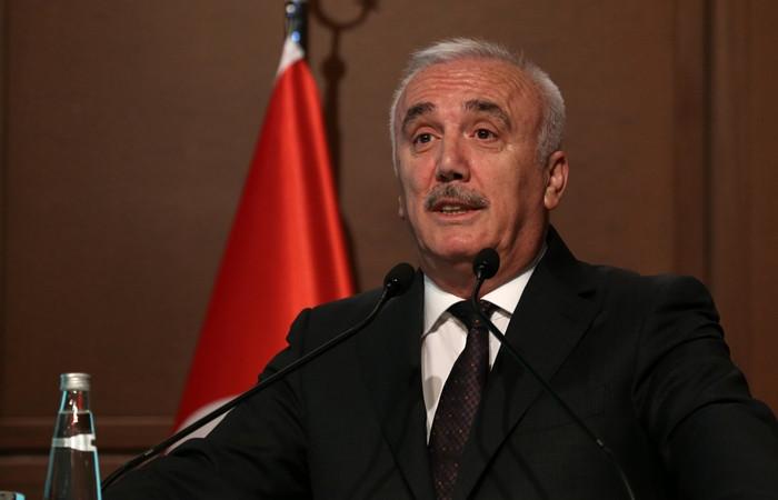 TBB Başkanı Aydın:  Yapılandırılan kredi 118 milyar lira