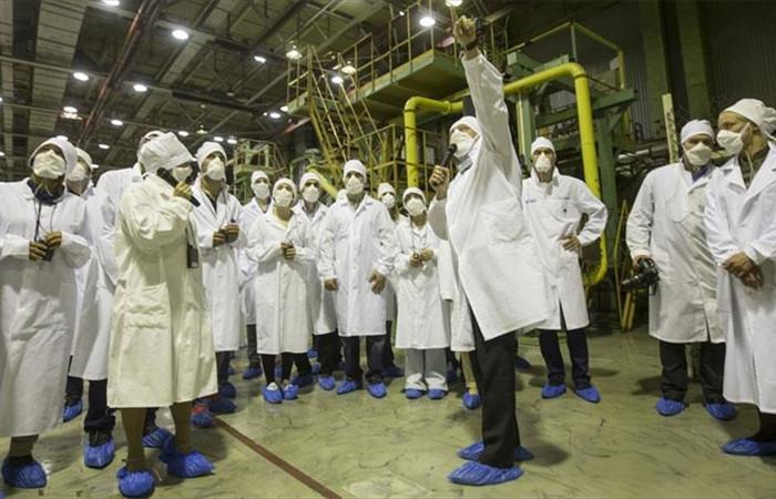 Nükleer için 32 öğrenci daha yurt dışına gidecek