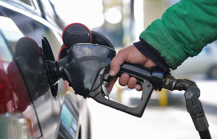 Benzin fiyatına 17 kuruş indirim