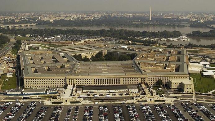 ABD: DEAŞ artık bir alanı yönetmiyor