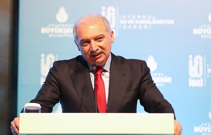 İBB Başkanı Uysal, İSPARK iddialarını yanıtladı