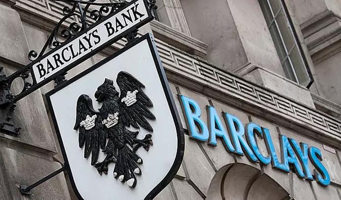 Barclays, 160 milyar sterlini İrlanda'ya aktaracak