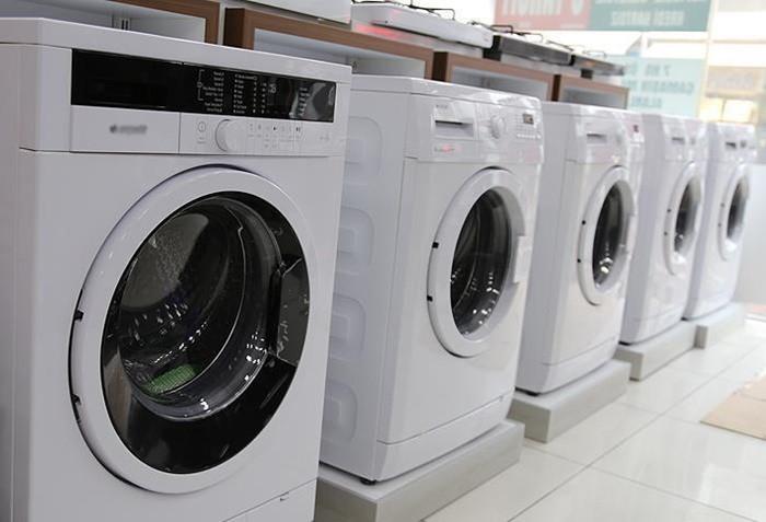 Beyaz eşya satışları eylülde %7 arttı